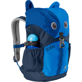 deuter Kikki Backpack 8l Kids, coolblue/midnight